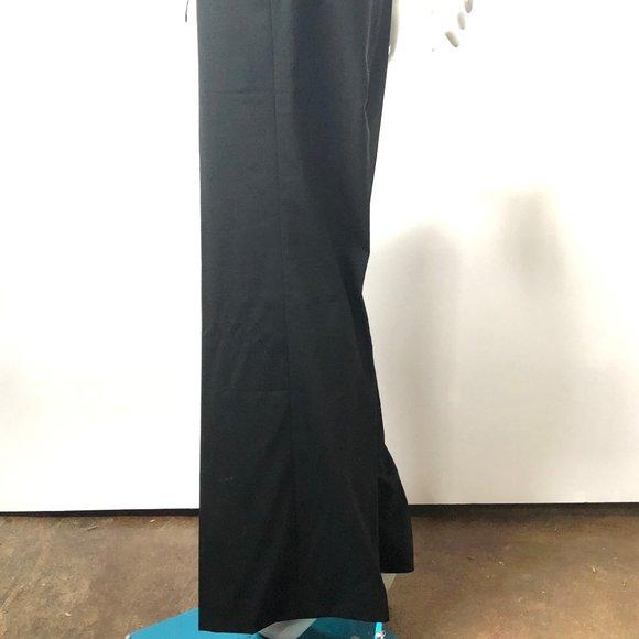 GAP Pants - Gap Black Size 10 tall Trousers - NWT